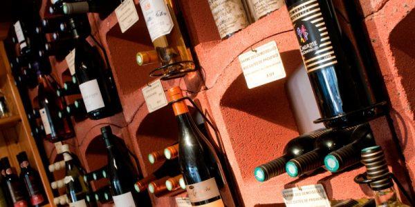 vins  boutique la marine