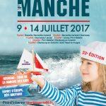 Tour des ports en Normandie